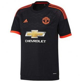 Tercera Equipacion Manchester United 2016